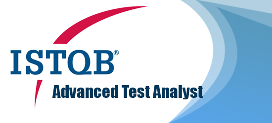 ISTQB Advanced Test Analyst