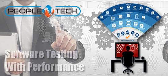 Software Testing with Performance